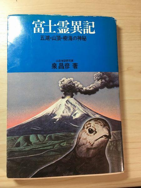 富士山霊異記