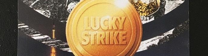 Lucky Strike! (金脈を掘り当てた!)