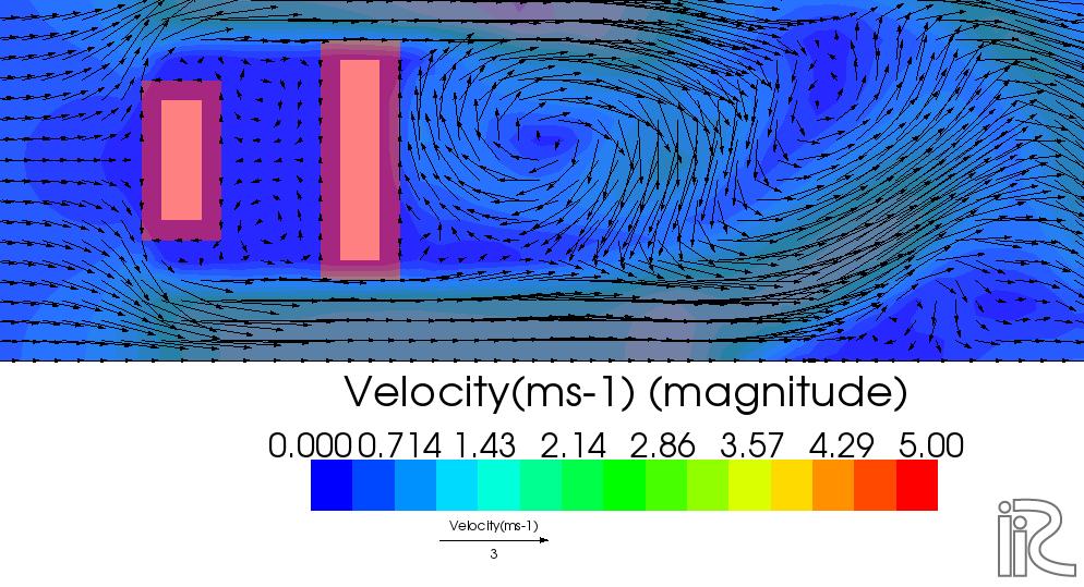 CFD – 数値流体シミュレーションで遊ぶ
